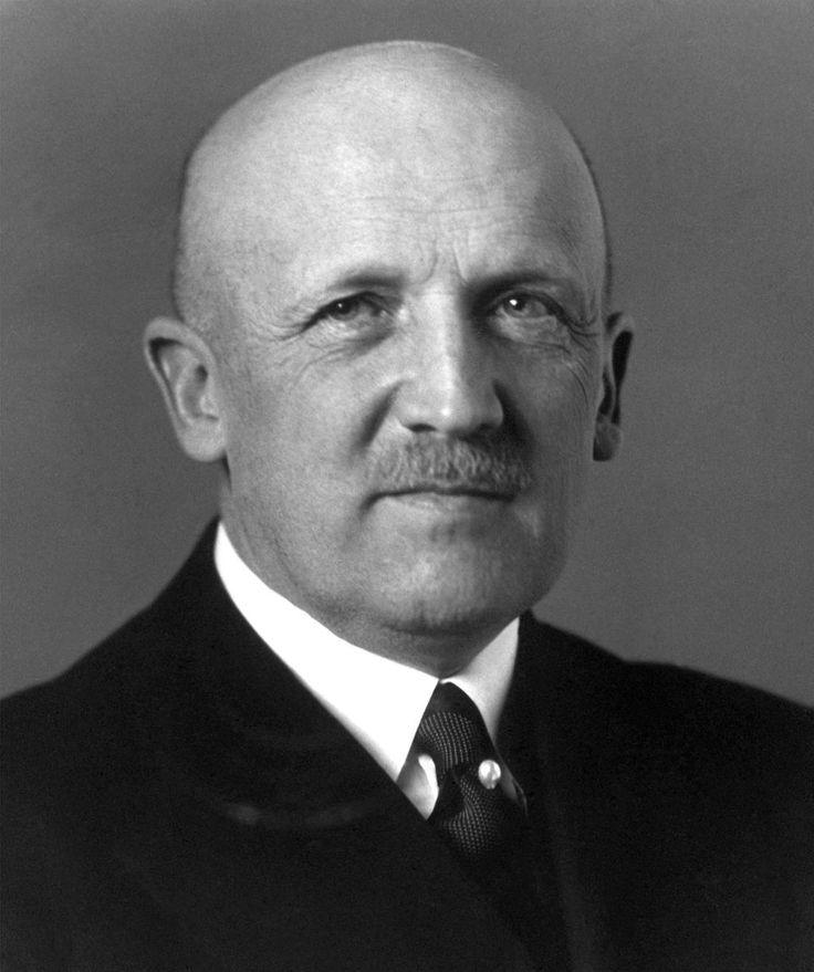 Kurt von Schleicher war General und Strippenzieher der Berliner Politik. 1932 wurde er der letzte Reichskanzler vor Hitler