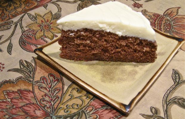 Min supergoda morotstårta! (glutenfri) - Hittarecept.se