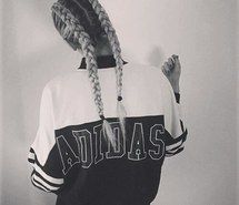 Inspiring image adidas, blonde, gang, gangsta, girl, hair, sport, style, swag, thug, tress, fashion killa, joyrich #2723404 by Lauralai - Resolution 500x500px - Find the image to your taste