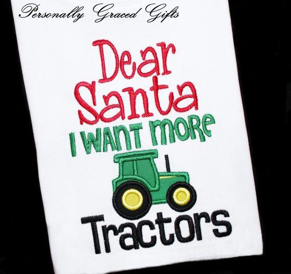 Jd Christmas Tree: 51 Best A John Deere Christmas Images On Pinterest