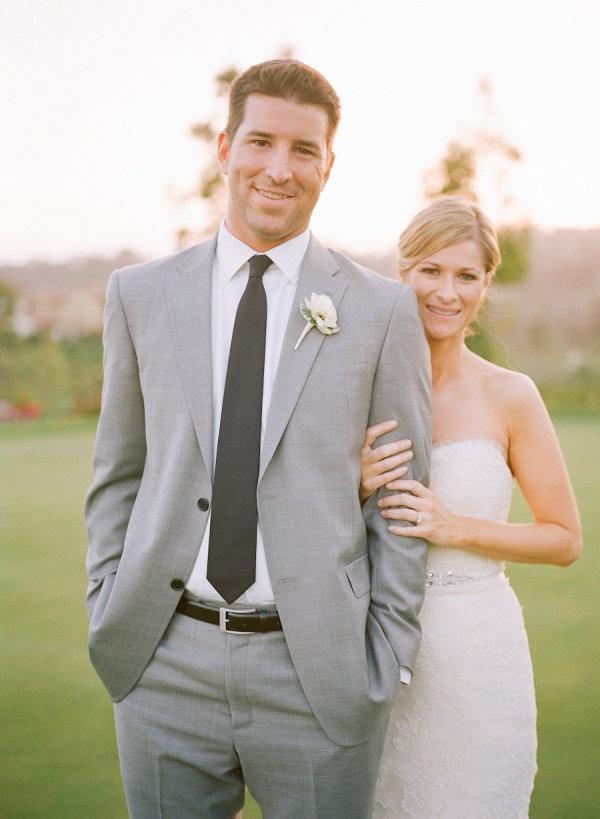 Rancho Santa Fe Wedding At The Crosby By John Schnack