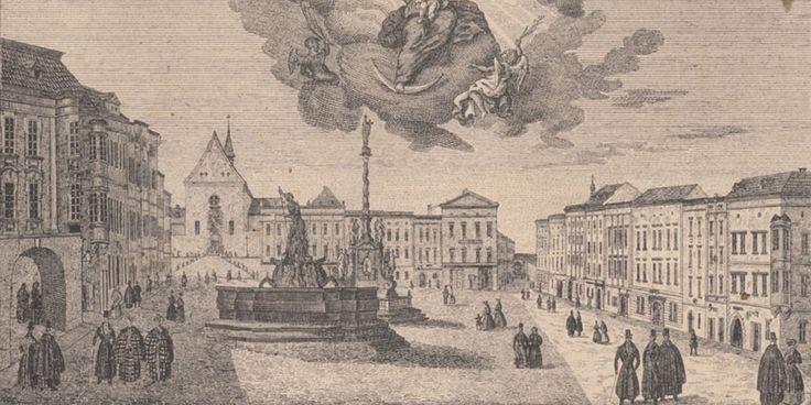 Metropole Olomouc - zpravodajství z Olomouce