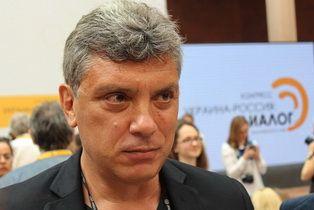 Борис Немцов: В России с федерализмом покончено. Путин все уничтожил