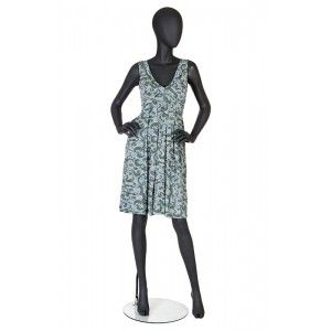 Twin Set - silk dress from Tuscany