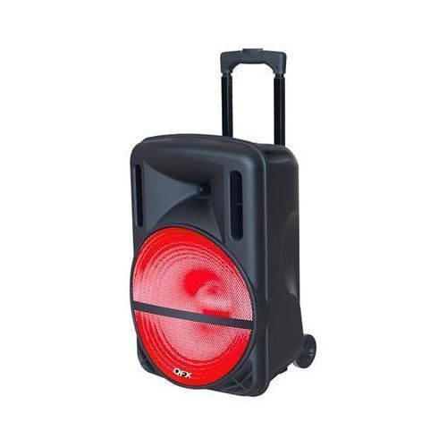 "QFX 12"" Battery PA Speaker"