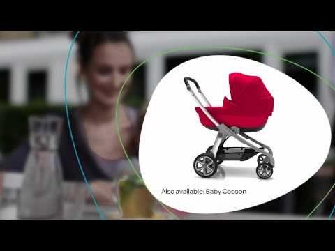 Bébé Confort | Elea stroller