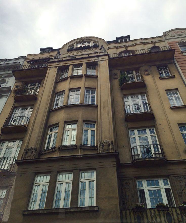 Архитектура в Вене