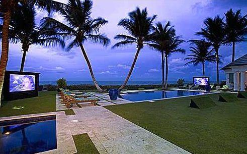 Amazing Mansion In Delray Beach Fl Address 1103 S