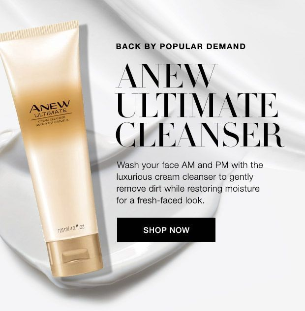 avon anew eye cream how to use