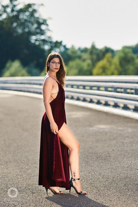 05b7f66c21 COLROVIE Burgundy Velvet Maxi Backless Dress Womens Autumn Party Dresses  Deep V Neck Long Elegant Dress New Strappy Wrap Dress