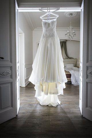 Vestido de novia - Sergio García Fotografía - Fotografía artística, creativa y emocional.