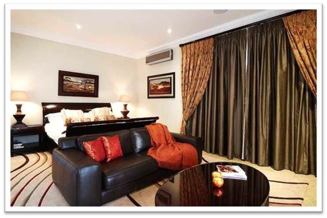 This is the third entry from Marisca Biagio from Bel Geddes Interior Design in Midrand Johannesburg. Tel: 011 805 2605