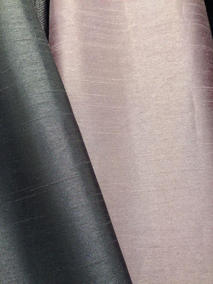 Primark Curtains Xgrey Xmauve