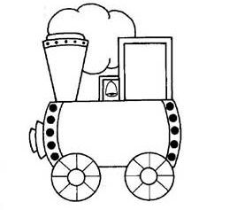 27 best Land Transportation Coloring Pages images on Pinterest