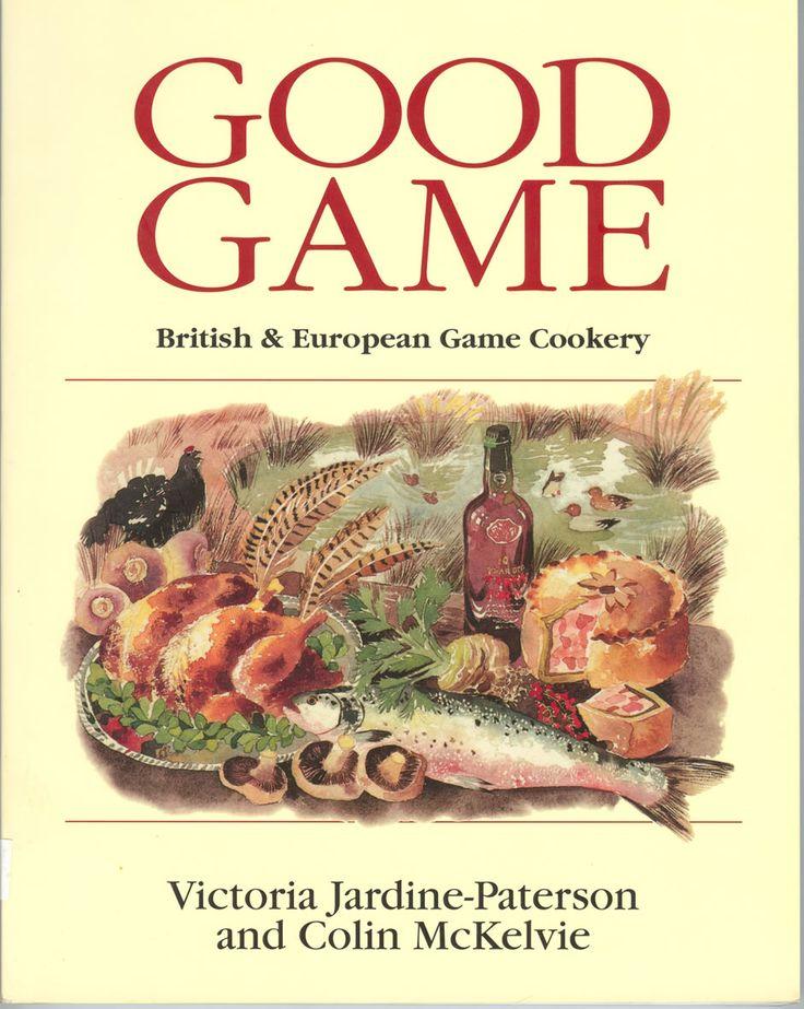 Good Game. #country #book #game #birds #gamekeeping #GBGameWeek