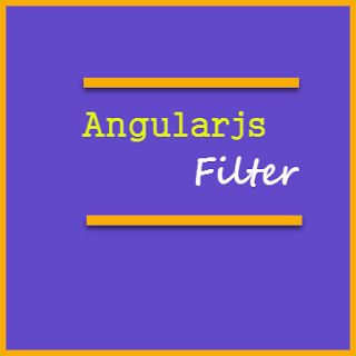 Angularjs Filter are used to formatting the data display to the user. Basically…