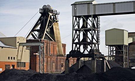 UK's last deep pit coal mines hit by closure threat