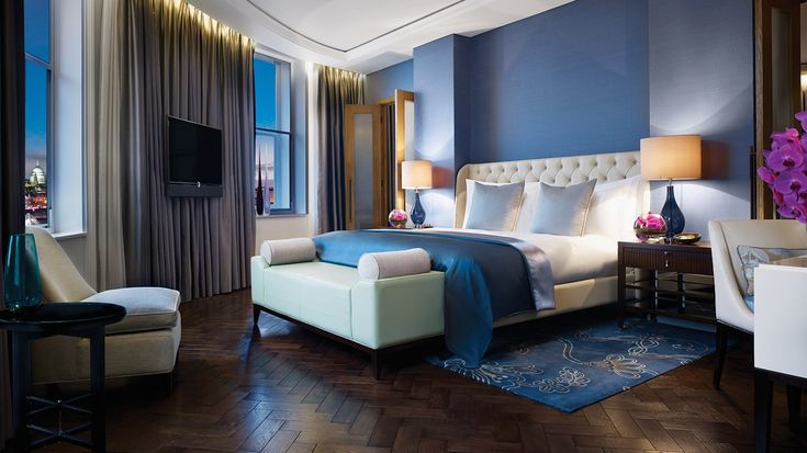 Frequent travellers tell us why you should always take the hotel - hotel appartements luxuriose einrichtung hard rock hotel las vegas