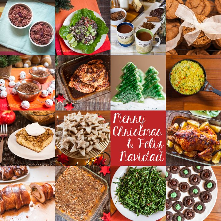 84 best recipes provecho peru images on pinterest peruvian collection of christmas recipes provecho peru forumfinder Images