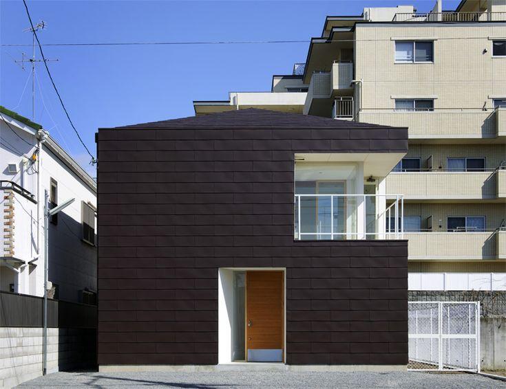 japanese home design. House in Ichijoji  Tadahiro Shimada Best 25 Japanese home design ideas on Pinterest