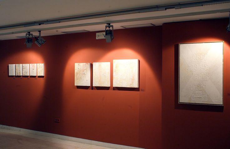 Museo d'Arte Contemporanea di Ourense. 13