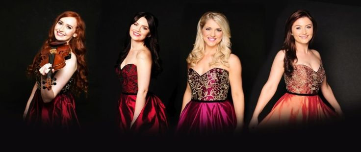 Celtic Woman – an Amazing Musical Group Performs Amazing Grace  Celtic Woman is a group of Irish singers and a mini orchestra that accompanies them.  The group also features an Irish fiddler, who for several years was Máiréad Nesbitt. Máiréad.  A new fiddler has arrived to continue this tradition.  The quality of the group of singers, musicians and staging and costuming is truly world class – with a distinctive bit of Irish brogue.