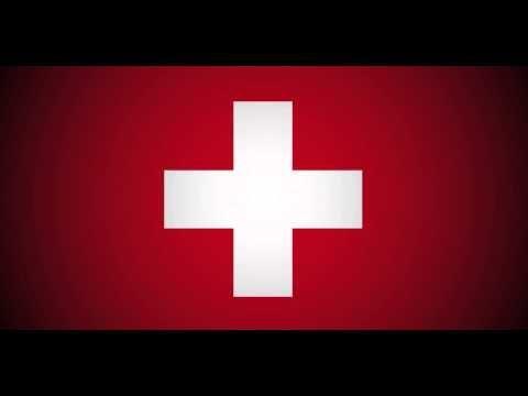 Die Schweizer Nationalhymne - The Swiss National Anthem - YouTube