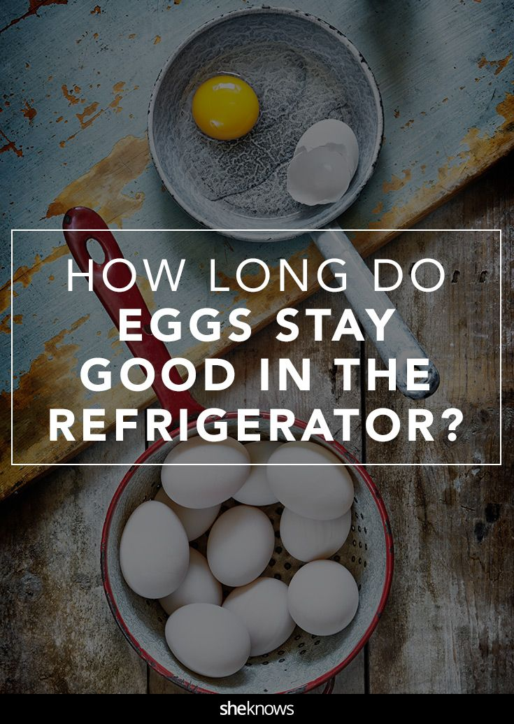how long will your eggs stay good in the fridge let 39 s investigate food recipes food eggs. Black Bedroom Furniture Sets. Home Design Ideas