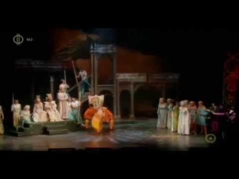 Ördögölő Józsiás (Budapesti Operettszínház)