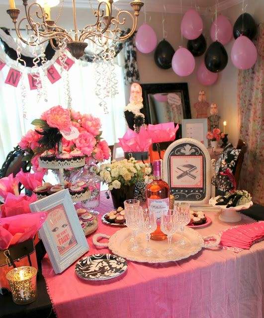 1000+ Ideas About Makeup Birthday Parties On Pinterest   Makeover Party Kids Spa Party And Spa ...
