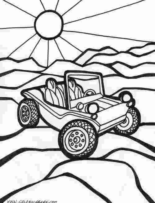 - Dune Buggy Racer Coloring Pages In 2020 Coloring Pages, Summer Coloring  Pages, Cars Coloring Pages