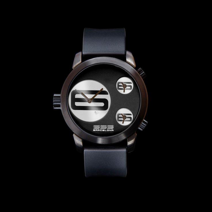 Colour II watch