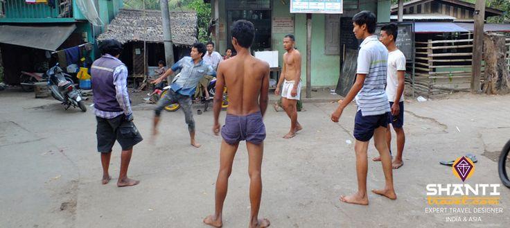 Les weekends ont souvent une note exotique lorsque l'on vit en Asie. A quelques heures de notre agence de Rangoon en Birmanie, Thomas est parti découvrir Mawlamyine !