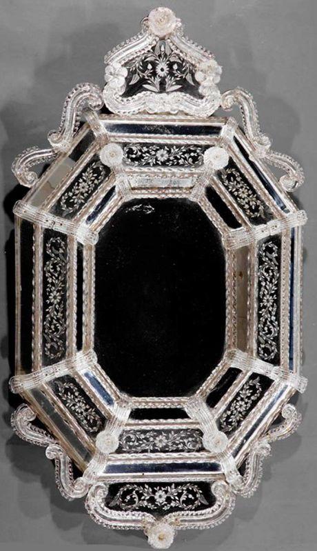 64 Best Venetian Mirrors Images On Pinterest Venetian