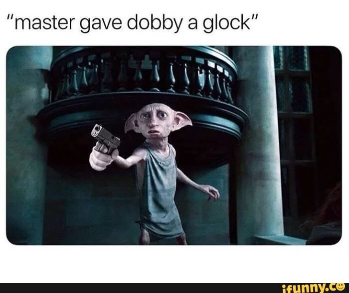 Pin On Funny Harry Potter Memes