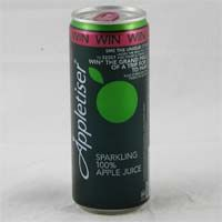 Appletiser Can 330ml (BEST BY 2016)