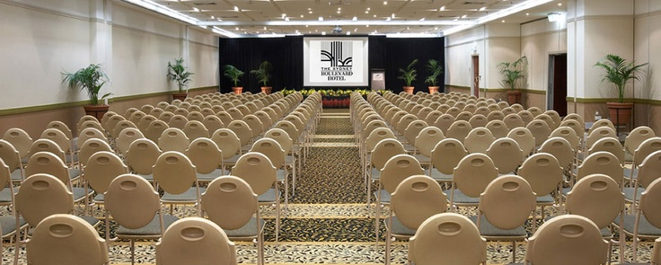 The Sydney Boulevard - www.sydneyhotelconferences.com/Hotel-SydneyBoulevard.htm - in Darlinghurst on the edge of Sydney CBD, is recently refurbished and has a good big Ballroom that is well priced, also close to some of our favourite restaurants and bars