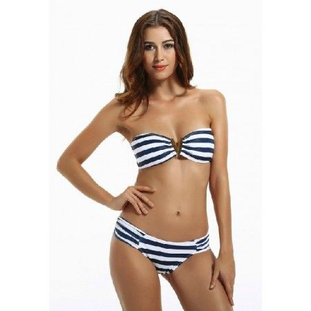 Costum de baie Push-up Ema