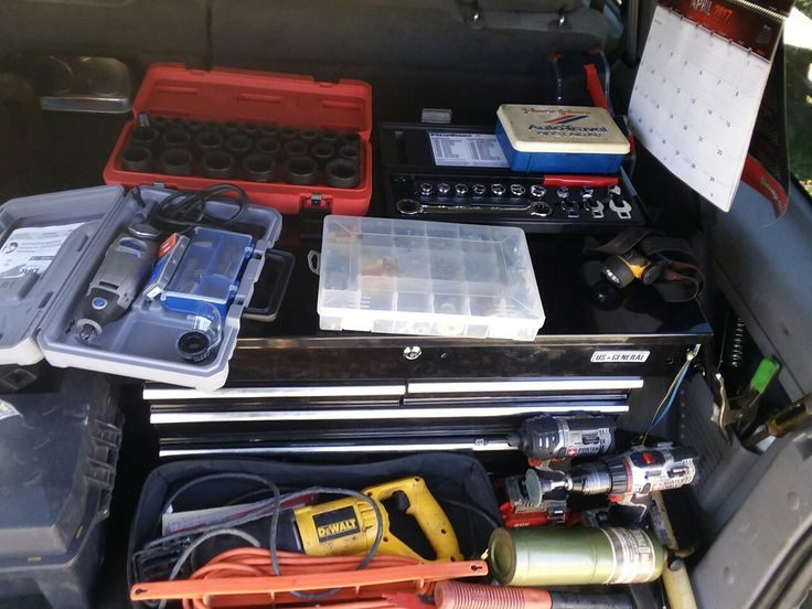 Tools in my ford. Vacuums, Home appliances, Vacuum cleaner