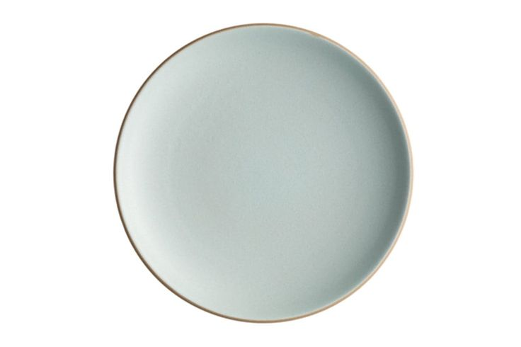 Salad Plate Heath Coupe Line at Heath Ceramics, $29           These soft and simple salad plates instantly upgrade a dinner table.