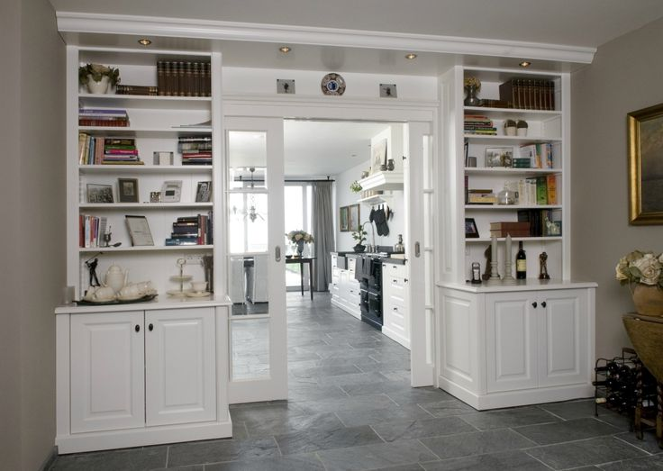 1000 images about ensuite kasten on pinterest - Muur hutch ...