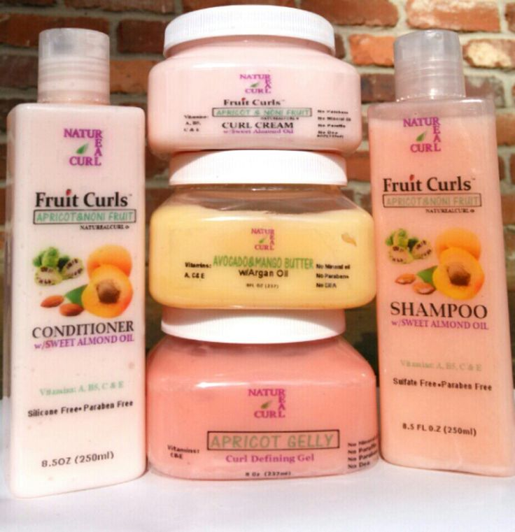 Natural Hair Products www.Naturealcurl.com Fruit Infused plant based curl care Organic Hair care