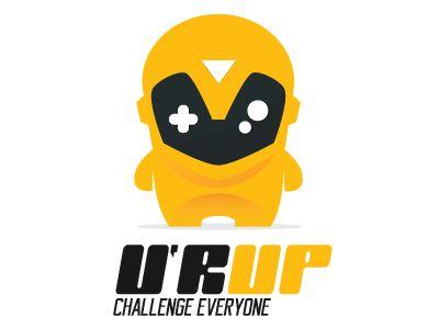 U'rup by Vlad Iftimescu