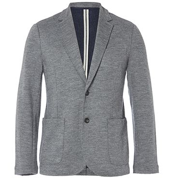 MARCS - GRAVES DECONSTRUCTED RELAXED BLAZER