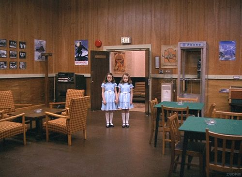 Kubric Movie GIFs http://all-that-is-interesting.com/stanley-kubrick-cinemagraph-gifs