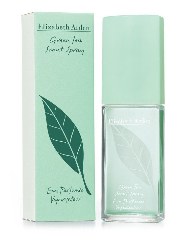 Elizabeth Arden Green Tea Scent 100ml Spray From a lush green world of freshness comes Elizabeth Arden Green Tea, the uplifting fragrance that energizes the body, excites the senses and revives the spirit. Key NotesTop Notes Caraway, Fruity Rhu http://www.MightGet.com/january-2017-11/elizabeth-arden-green-tea-scent-100ml-spray.asp