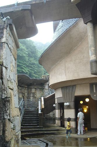 moomin valley #24 - Akebono kodomo-no-mori park  Hanno, Saitama, Japan