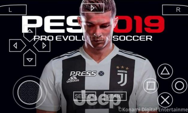 Download PES Jogress v7 PPSSPP Iso/Cso HD Grарhіс New Trаnѕfеr 2019