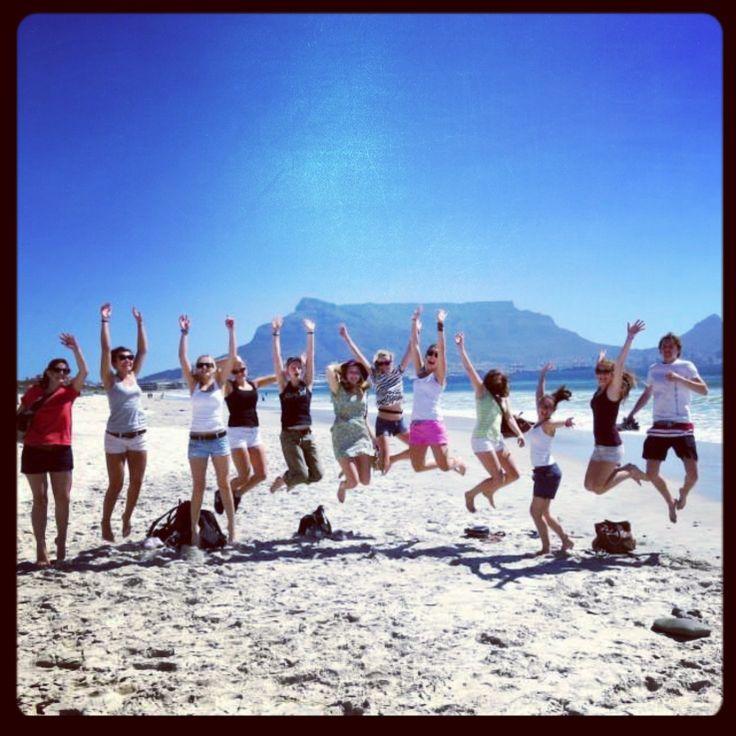Blouberg - Table Mountain