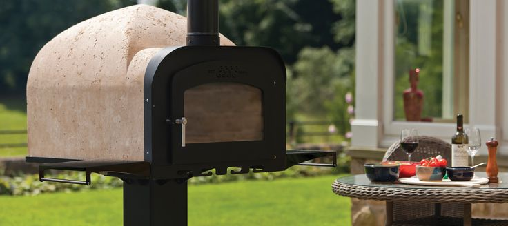 Our wood burning Firestone oven offers an unbeatable taste to any bread or pizza…